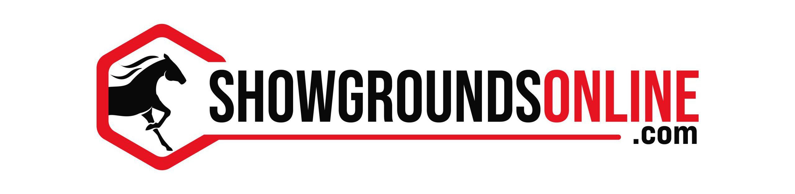 ShowGroundsOnline Logo